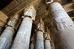 Hathor-Tempel in Dendera