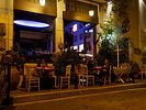 Athen September / Oktober 2014: To 21, Psirri-Viertel